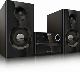 Philips Музыкальная микросистема с DVD MCD2160/12