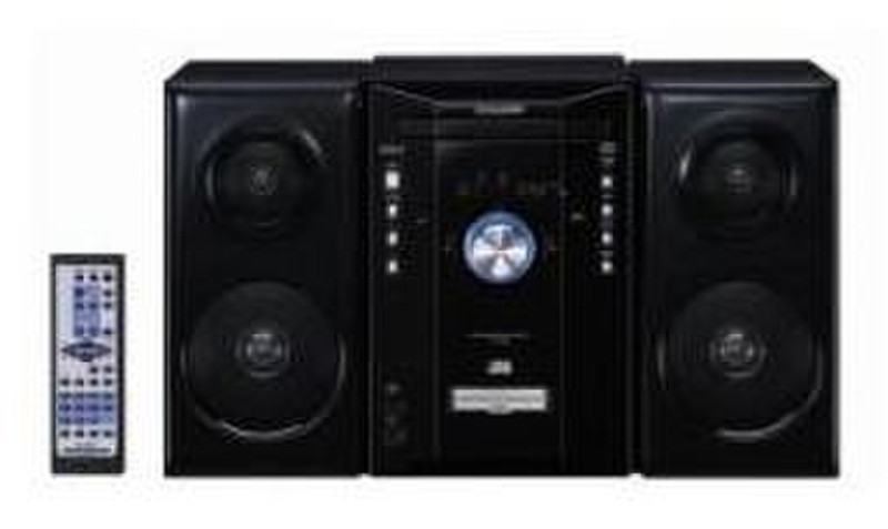 Sharp XL-UH2080H домашний музыкальный центр