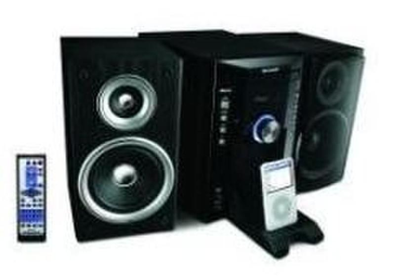 Sharp XL-DK257NH домашний музыкальный центр
