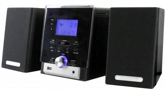 Soundmaster MCD 850