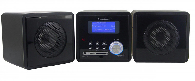 Soundmaster MP 9100