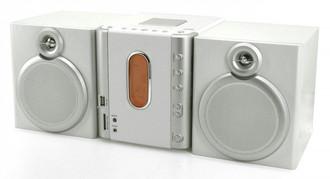 Soundmaster DISC3600 домашний музыкальный центр