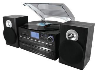 Soundmaster MCD4850 домашний музыкальный центр