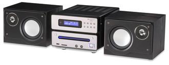 Soundmaster MCD9700 домашний музыкальный центр