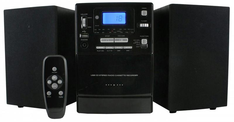 Soundmaster MCD7950 домашний музыкальный центр