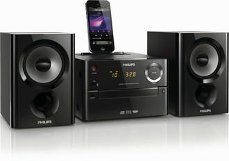 Philips Музыкальная микросистема DCM1170/12
