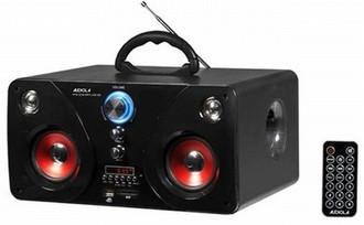 Audiola AHB-0238 25Вт Черный
