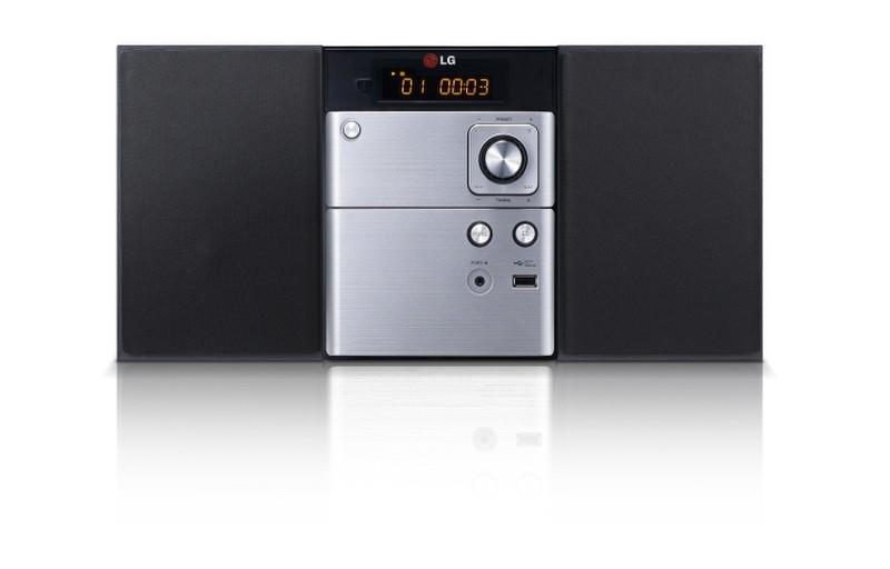LG CM1530 домашний музыкальный центр