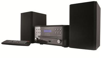 Soundmaster MCD9600BT домашний музыкальный центр