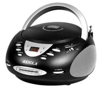 Audiola AHB-0227 Micro set Черный