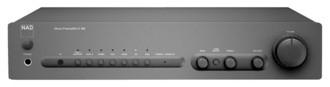 NAD C162 усилитель звуковой частоты