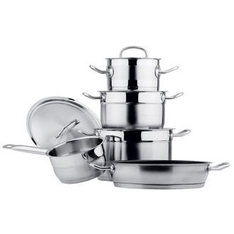 Teka 49002040 набор кастрюль/сковородок