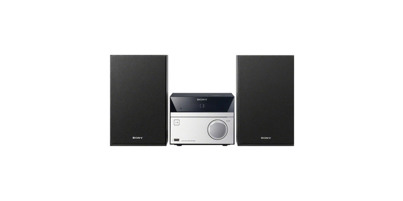 Sony CMT-S20 домашний музыкальный центр