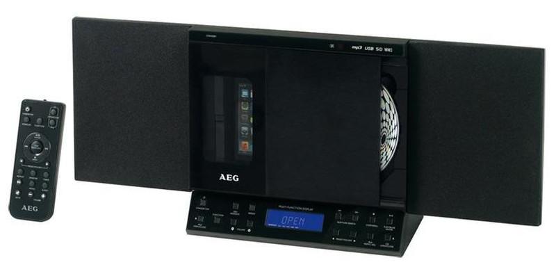 AEG MC 4450 IP