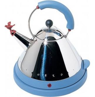 Alessi MG32 AZ электрический чайник