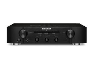 Marantz PM6005 2.0 Дома Проводная Черный усилитель звуковой частоты