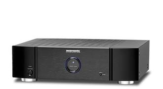 Marantz MM7025 2.0 Проводная Черный усилитель звуковой частоты