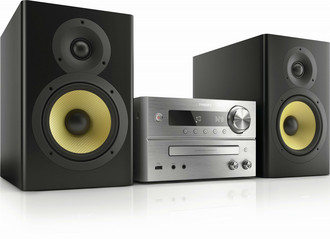 Philips Музыкальная микросистема с DVD BTD7170/12