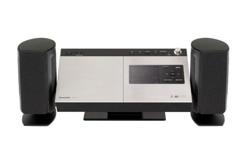 Panasonic SC-HC7EG-S домашний музыкальный центр