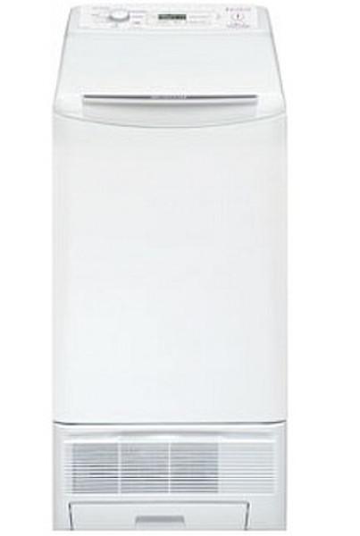 Brandt ETE 6730 F Отдельностоящий Вертикальная загрузка 5кг C Белый сушилка для белья