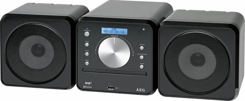 AEG MC 4457