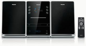 Philips Классическая музыкальная микросистема MCM355/12