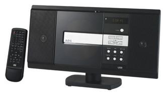 AEG MC 4445