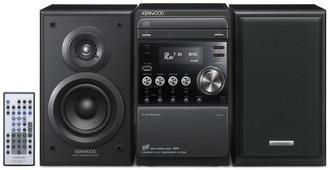 Kenwood Electronics M-707i-B