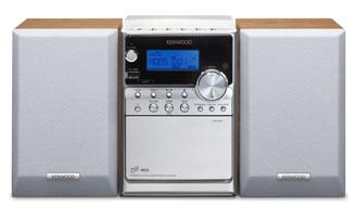 Kenwood Electronics M-303USB-S домашний музыкальный центр