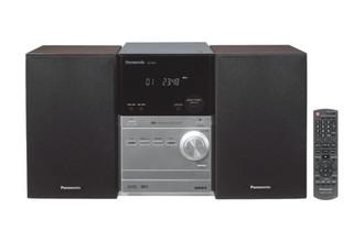 Panasonic SC-PM5EG-S домашний музыкальный центр