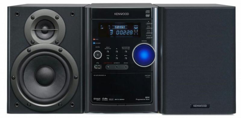 Kenwood Electronics M-909DV домашний музыкальный центр