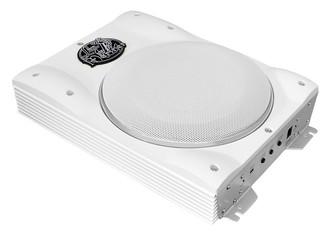 Lanzar AQTB8 усилитель звуковой частоты