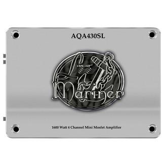 Lanzar AQA430SL усилитель звуковой частоты