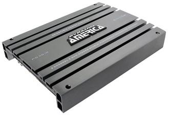Pyramid Car Audio PB3818 усилитель звуковой частоты