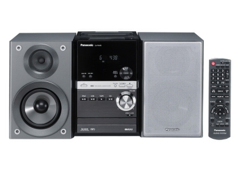 Panasonic SC-PM 48 EG-S