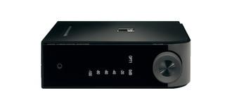 NAD D 3020 усилитель звуковой частоты