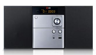 LG CM1530BT домашний музыкальный центр