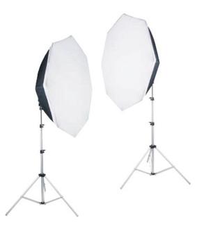Falcon Eyes 290587 набор оборудования для фотостудий