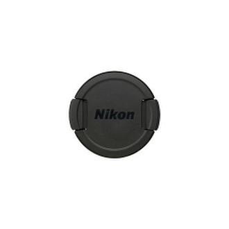 Nikon LC-CP29 Цифровая камера Черный крышка для объектива