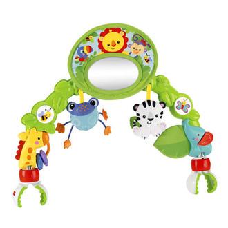 Fisher Price Everything Baby BHW57 детская подвесная игрушка