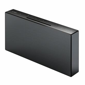 Sony CMT-X3CD Mini set 20Вт Черный