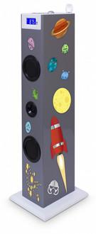 Bigben Interactive TW5STICK Tower 20Вт Разноцветный