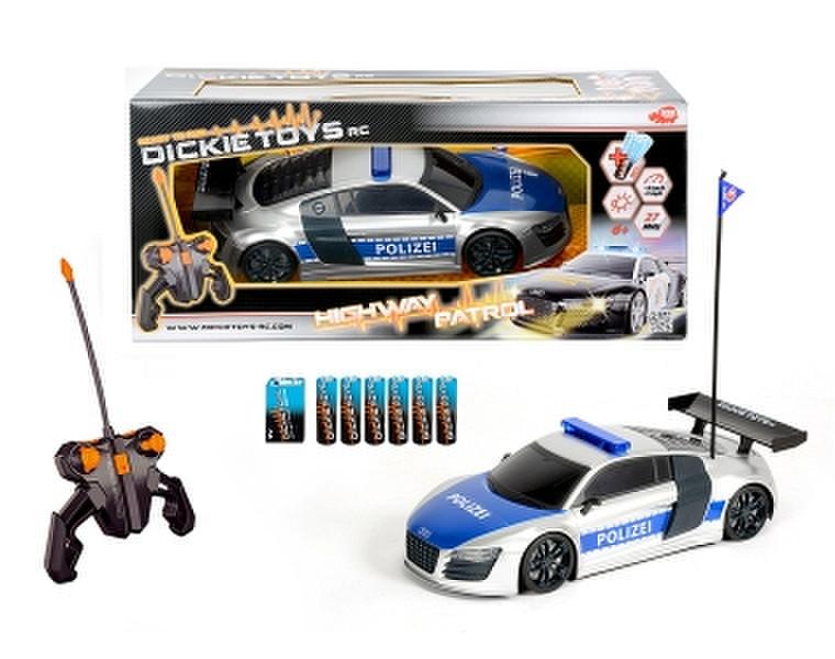 Dickie Toys Dickie RC Highway Patrol RTR