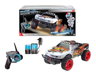Dickie Toys Dickie RC Sand Stormer RTR
