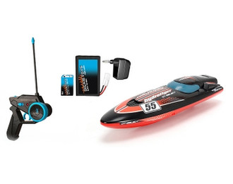 Dickie Toys Dickie RC Hydroflyer RTR Boat