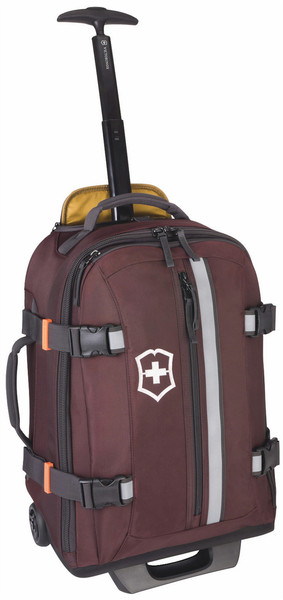 Victorinox CH 20 Tourist Carry-on Полиэстер Пурпурный