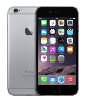 Apple iPhone 6 Одна SIM-карта 4G 64ГБ Серый
