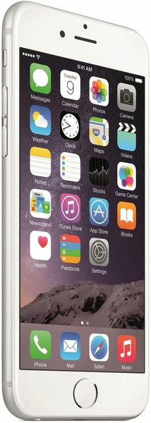Apple iPhone 6 Одна SIM-карта 4G 16ГБ Cеребряный смартфон