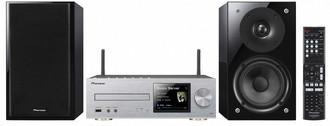 Pioneer X-HM82-S домашний музыкальный центр
