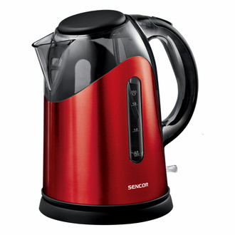 Sencor SWK 1741RD электрический чайник